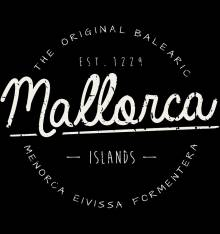 TRANSFER CAMISETA MALLORCA ISLAND
