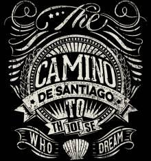 TRANSFER CAMISETA CAMINO SANTIAGO