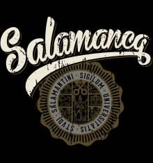 TRANSFER CAMISETA SALAMANCA SELLO