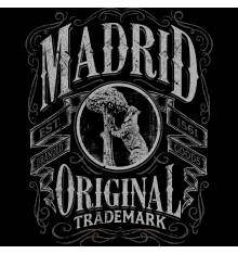 TRANSFER CAMISETA MADRID TRADEMARK