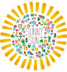 TRANSFER CAMISETA SUNNY SUN